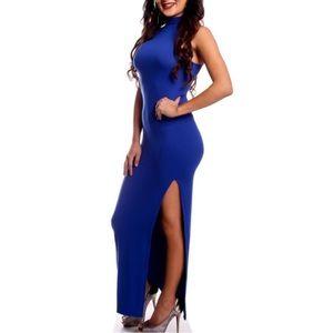 Dresses & Skirts - 💖last one Blue Long Dress